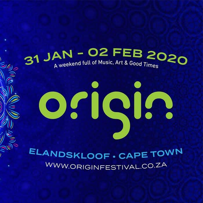 Origin Festival