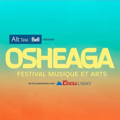 Osheaga Music and Arts Festival