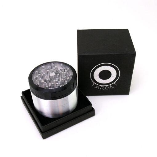 Premium Target Mixer with Window Gift Box