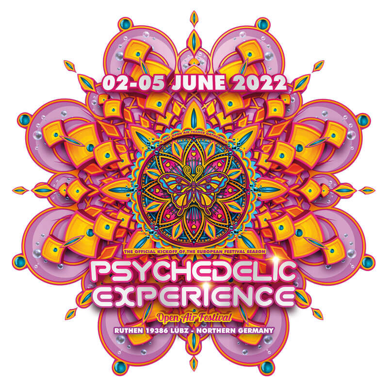 Psychedelic Experience Open Air Festival