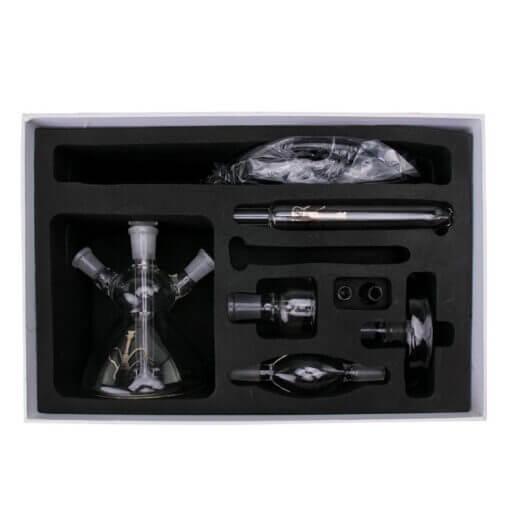 RA Hybrid Glass Souvenir Gift Box
