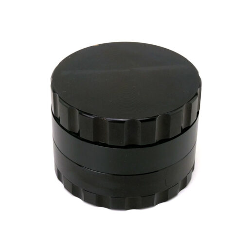 Rotor Blades Mixer 4-Part Black