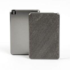 Royal Box Alpha Titanium Front and Back