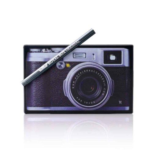 Plastic Camera