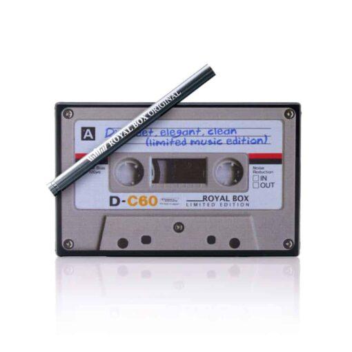 Cassette Black
