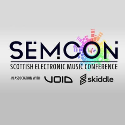 Scottish Electronic Music Conference