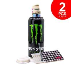 Secret Monster + Royal Box
