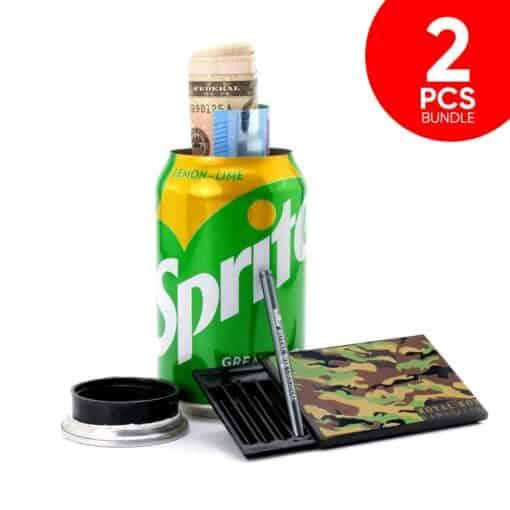 Secret Sprite + Royal Box