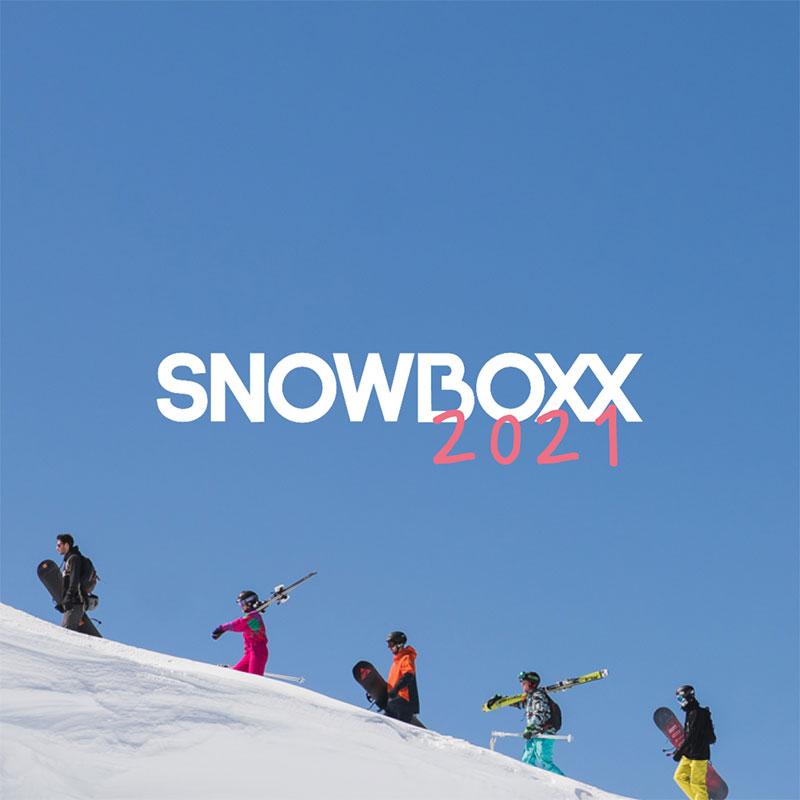 Snowboxx
