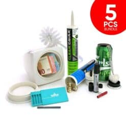 Stay Safe Hideaway Kit