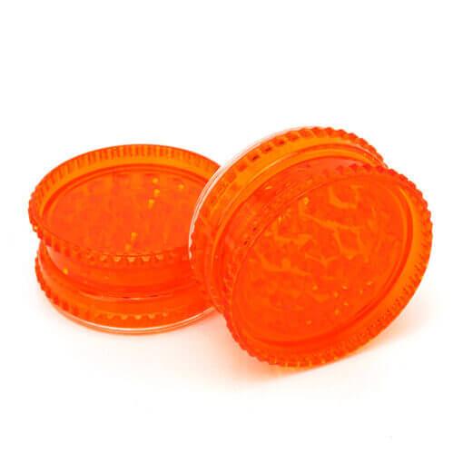 Storz & Bickel Acrylic Mixer Orange