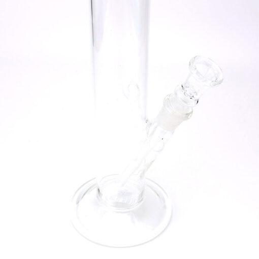 Straight Cylinder Glass Souvenir Base