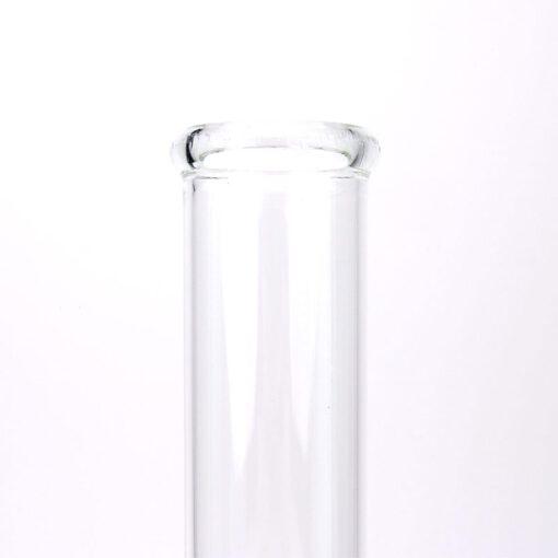 Straight Cylinder Glass Souvenir Mouthpiece