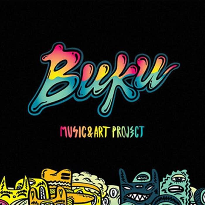 The Buku Music + Art Project
