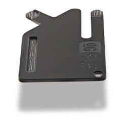 Multi Tool OGS Card Matte Black Side