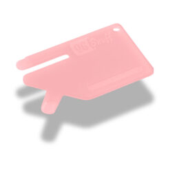 Multi Tool OGS Card Frosted Pink Colour