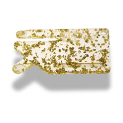 Multi Tool OGS Card Gold Flakes