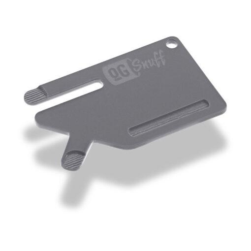 Multi Tool OGS Card Grey