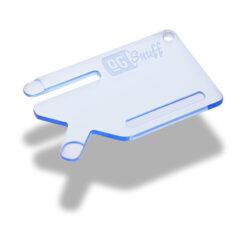 Multi Tool OGS Card UV Blue