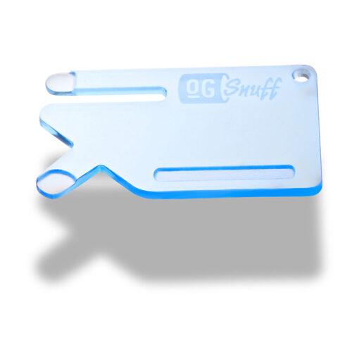 Multi Tool OGS Card Neon Blue