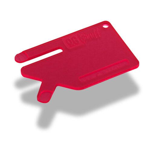 Multi Tool OGS Card Neon Pink