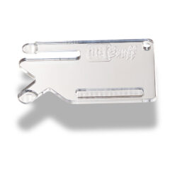 Multi Tool OGS Card Mirrored Silver