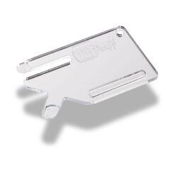 Multi Tool OGS Card Silver Mirror