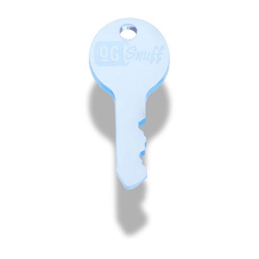 The OGS Key UV Blue