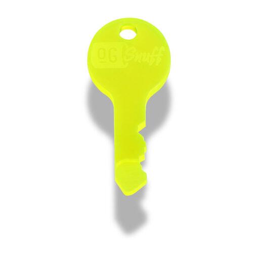 The OGS Key UV Green