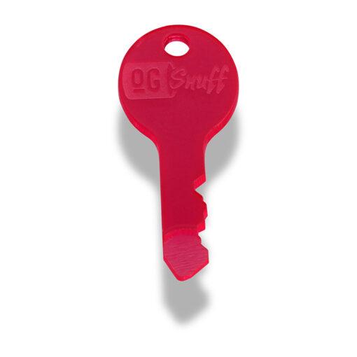 The OGS Key UV Pink