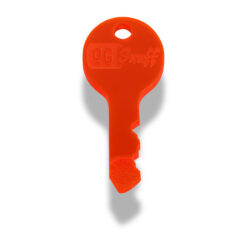 The OGS Key UV Red