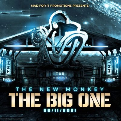 The New Monkey: The Big One