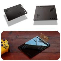 The OGS Tablet Gloss Black
