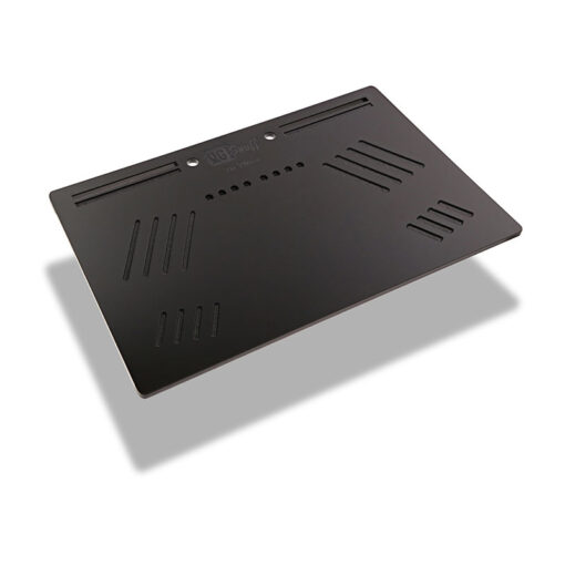 The OGS Platter Board Black
