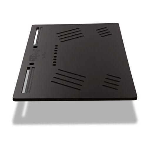 The OGS Platter Board Gloss Black Side