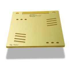 The OGS Tablet Board Metallic Gold