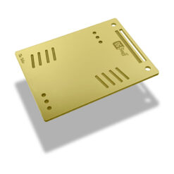 The OGS Tablet Board Gold