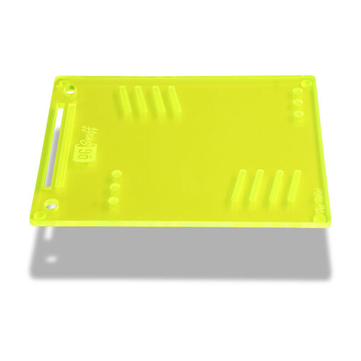 The OGS Tablet Board UV Green