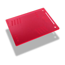 The OGS Tablet Board Neon Pink