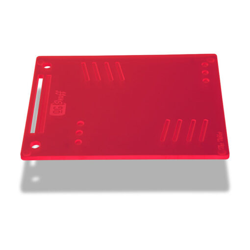 The OGS Tablet Board UV Pink