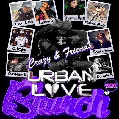 Urban Love Brunch