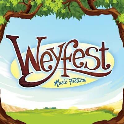 Weyfest Music Festival