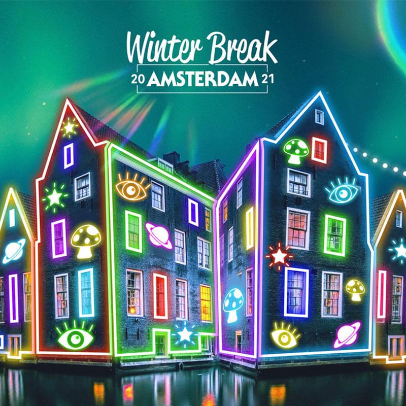 Winter Break Amsterdam