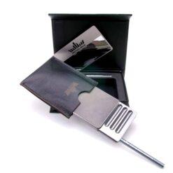 polaris titanium packaging