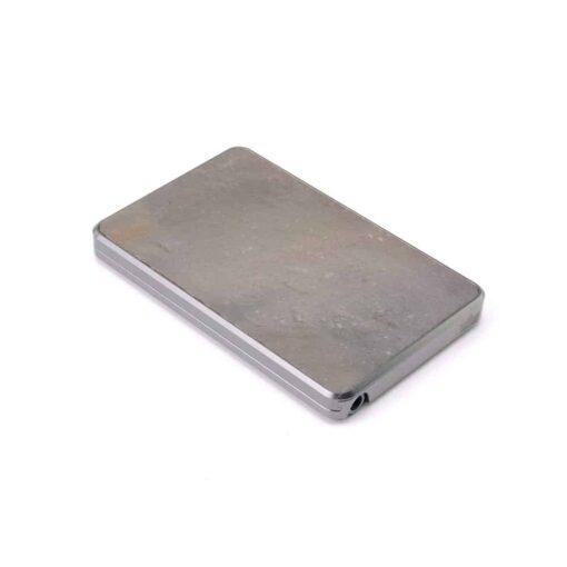 polaris titanium side