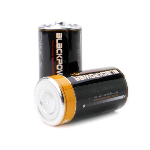 Secret Battery Type-C Stash Double