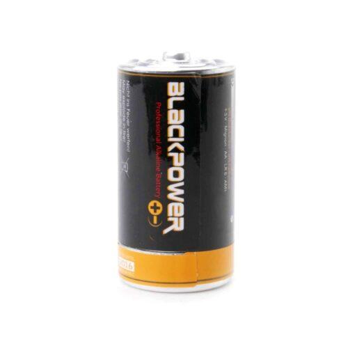 Secret Battery Type-C Stash