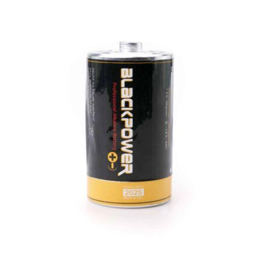 Secret Battery Type-D Stash