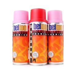 Secret Belton Spray Can Stash