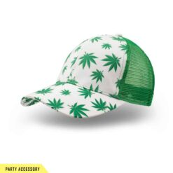 Cool Mary Jane Cap